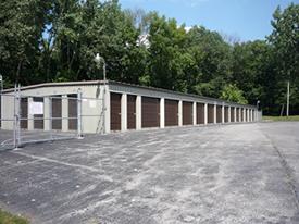 Shawnee Self Storage